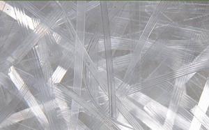 Fibres polypropylènes longue